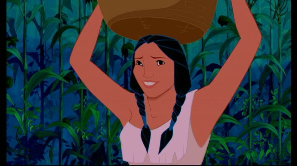 """stereotypes and misrepresentation of native americans in disneys pocahontas One of the most effective forms of native american stereotypes has been through the disney classic """"pocahontas"""" as a child, i can remember admiring pocahontas and the life she led because she was such a strong and beautiful young lady."""