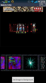 NullinVoid Inc. Wallpaper Pack screenshot