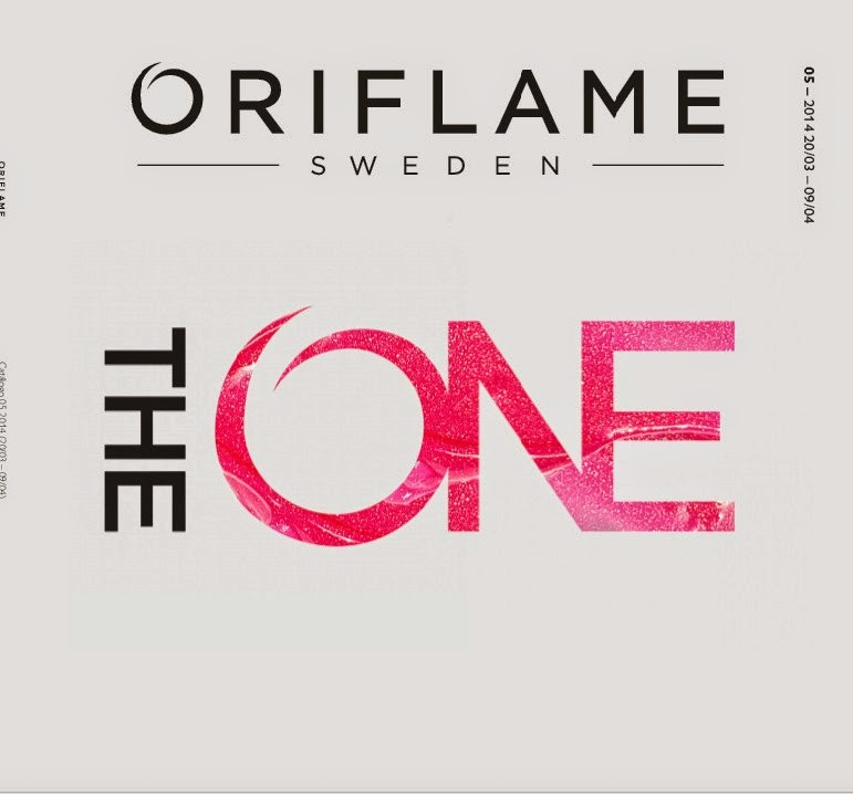 Ccatálogo Oriflame Online