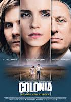 Colonia (2016) online y gratis