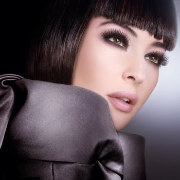 Monica Bellucci maquillage dior make up 2014