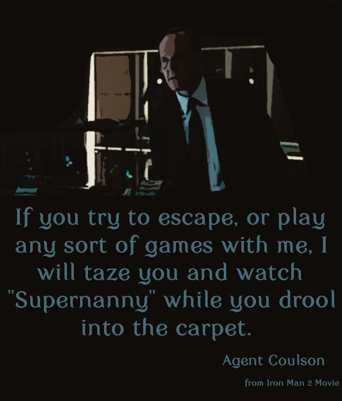 Iron Man 2 Movie Quote-5