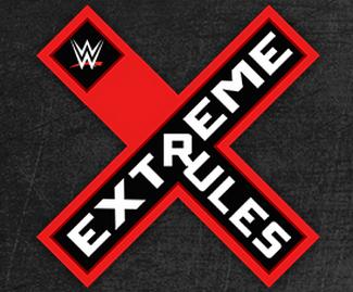 wwe extreme rules, el ppv con reglas extremas, sillas mesas escaleras y mucho más