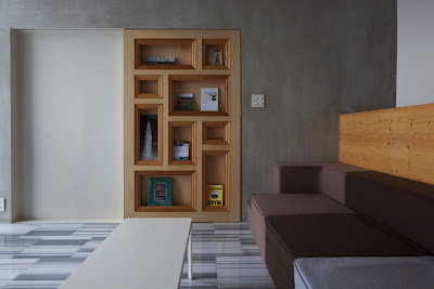 Yasutaka Yoshimura - architecture japan - home architect design
