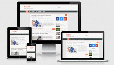palki-responsive-blogger-template