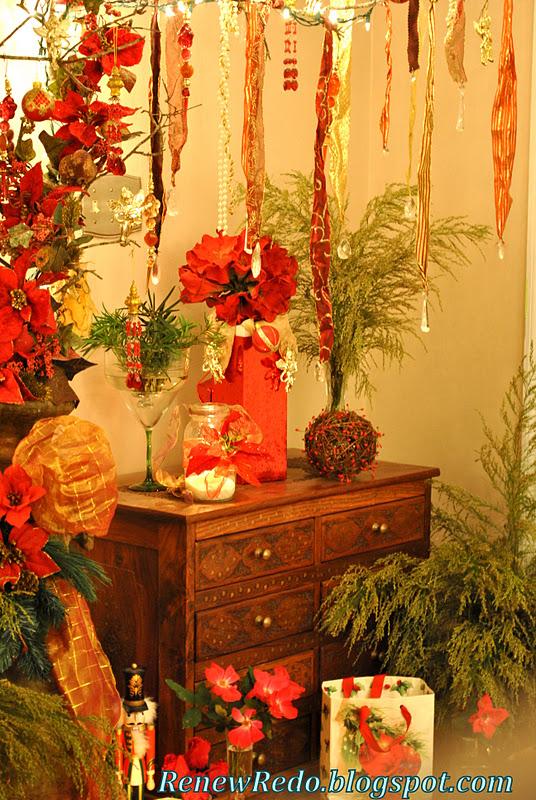 ReNew ReDo!: Non-Traditional Christmas Tree
