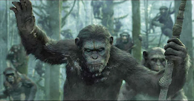 Dawn of the Planet of the Apes Versability