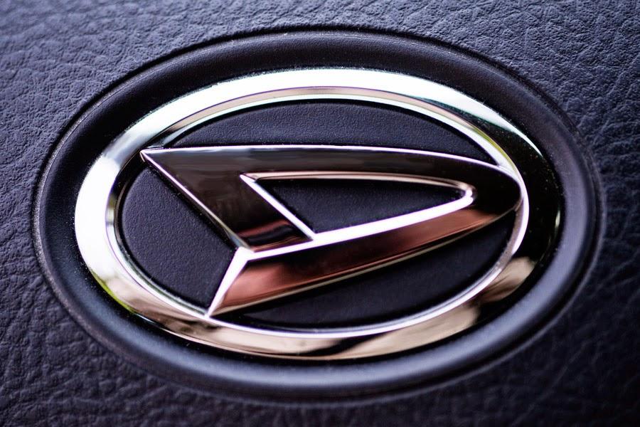 Daihatsu Marque de voiture