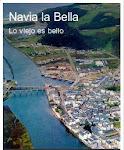 """Comunidad en Google """"Navia La Bella"""""""
