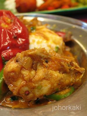 Crabs-Johor-Bahru