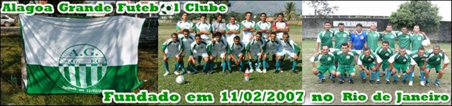 Alagoa Grande F C