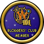 The Friendly Necromancer's Blogger Club