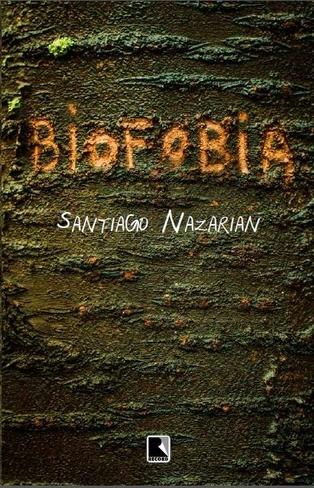 Hora de Ler: Biofobia - Santiago Nazarian
