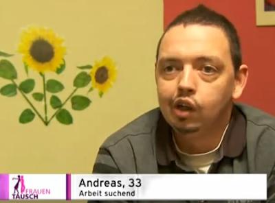Andreas Frauentausch Halt Stop