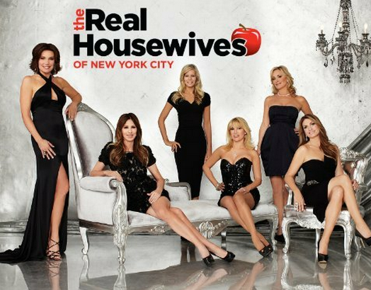 Real Housewives of New York City - Latest news and gossip ...
