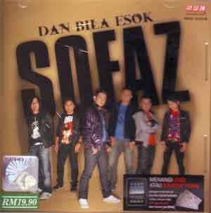 Sofaz - Dan Bila Esok MP3