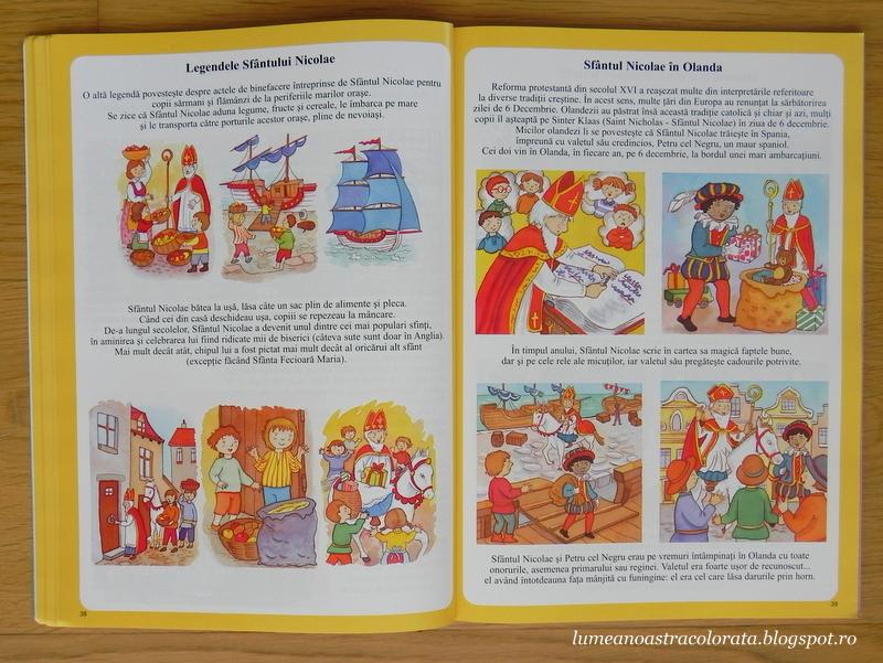 Descoperim Crăciunul editura Aramis
