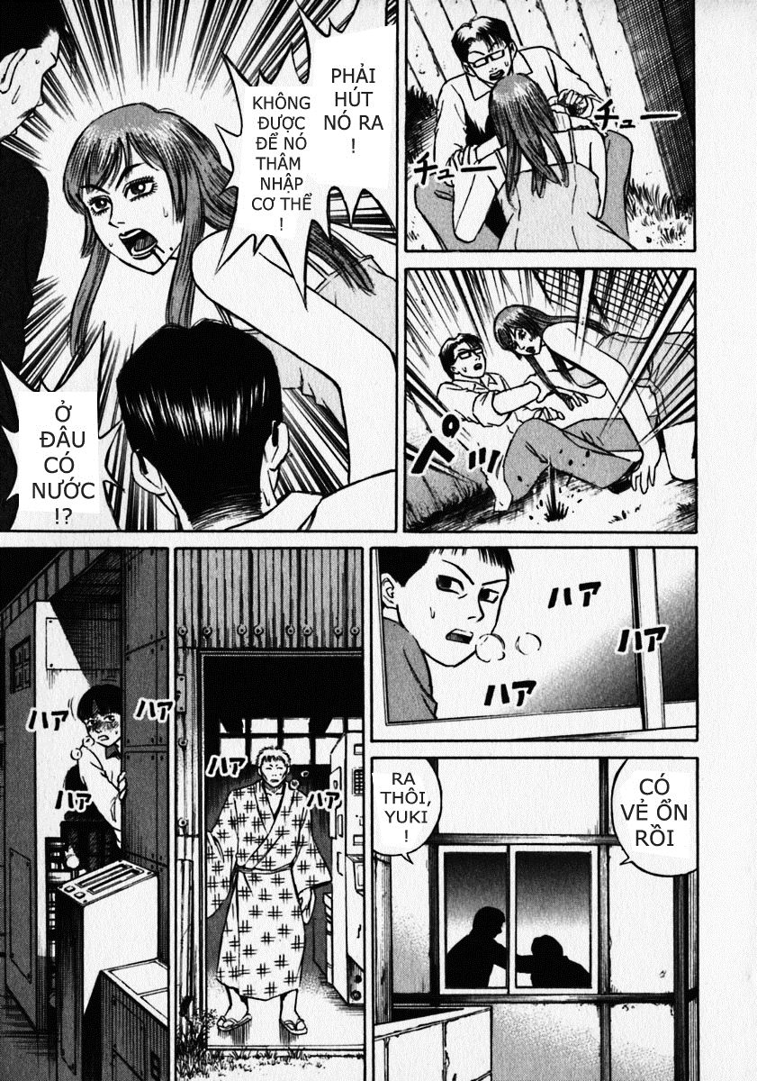 Higanjima chap 10 page 9 - IZTruyenTranh.com