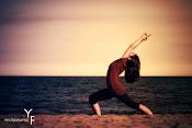 Huei in Yoga
