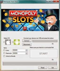 Monopoly slots jailbreak