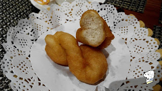Appetiser - Fried dough