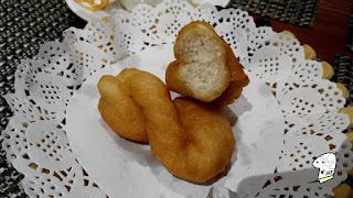Appetiser - Fried dough