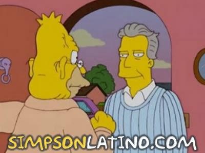 Los Simpson 17x10