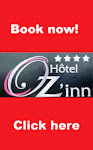 Book HOTEL OZ INN