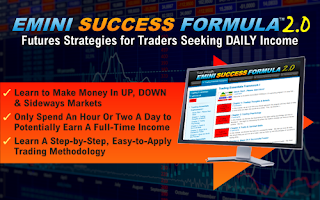 3 minute e mini trading system