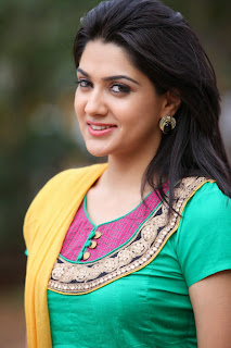 Actress Sakshi Choudary Latest Picture Gallery in Salwar Kameez 0004