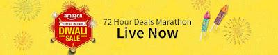 Amazon Great Indian Diwali Sale 2015