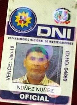 Oficial del DNI muere al chocar vehículo con un toro autovía del Coral