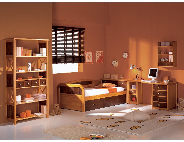 Artesan as israel business maderas - Dormitorios juveniles rusticos ...