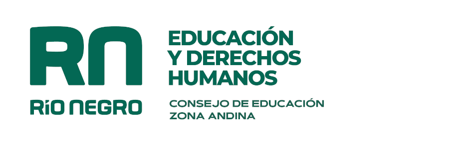 Consejo Escolar Zona Andina
