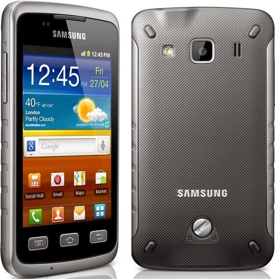Ulasan Spesifikasi dan Harga Samsung Galaxy Xcover 3