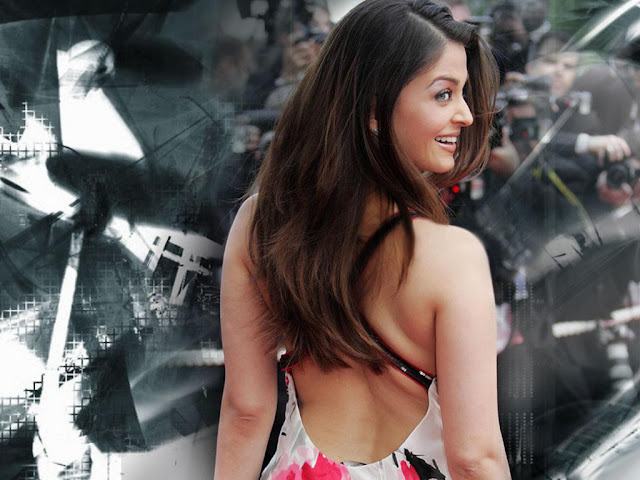 Sexy Aishwarya Rai Latest HotPhotos