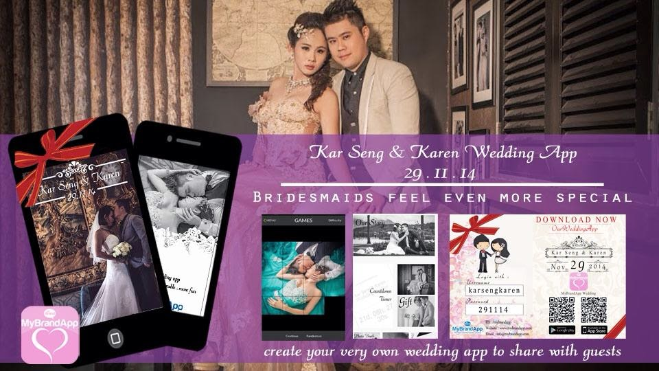 My Experience of Wedding Proposal from MyBrandApp