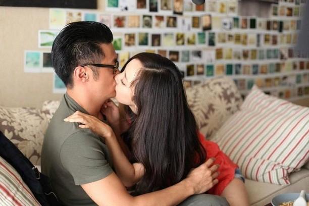 Xuân Kiều Và Chí Minh 3