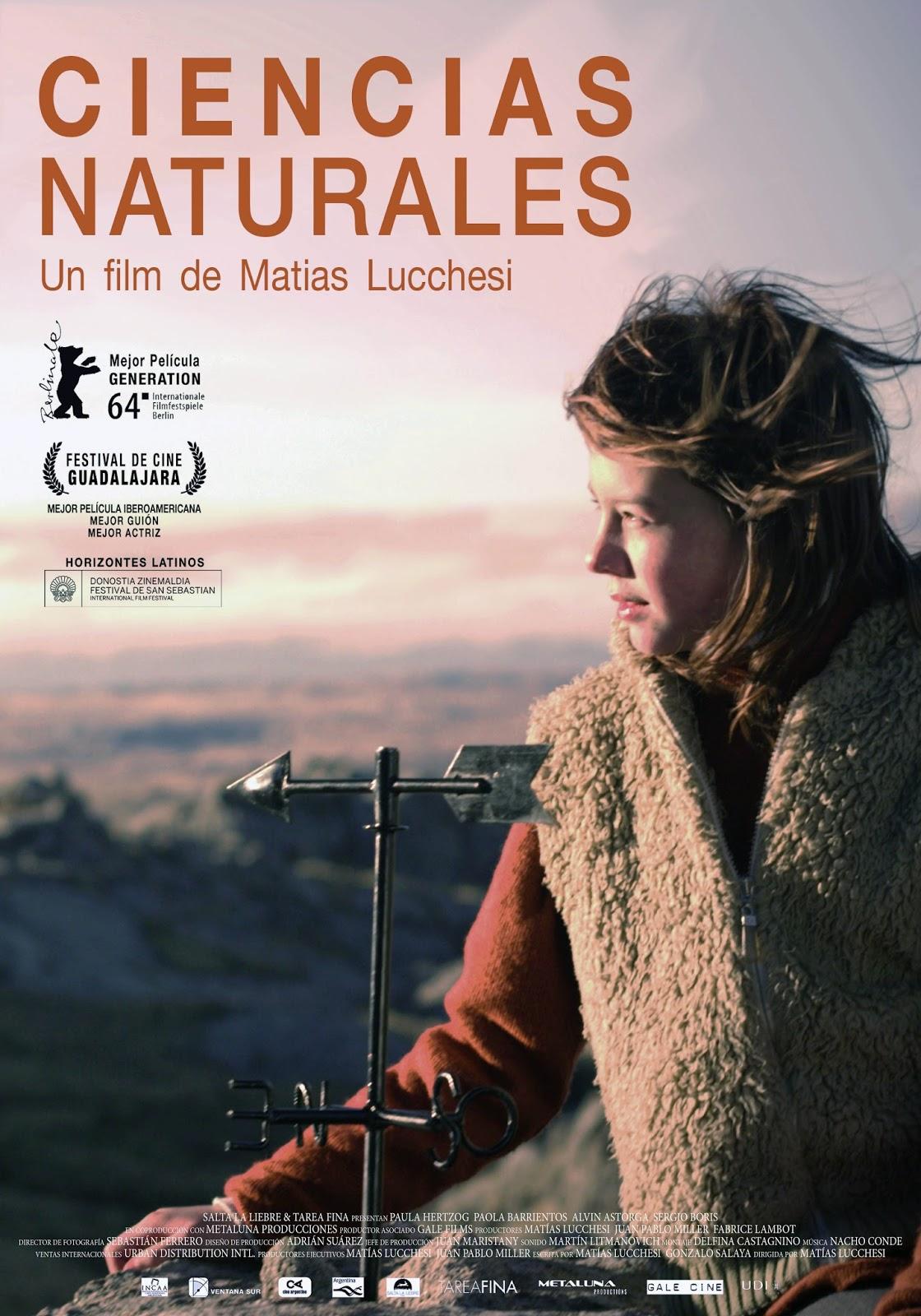 Ver Ciencias naturales Online (2014) Gratis HD Pelicula Completa