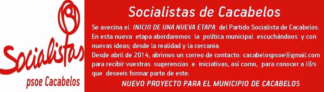 Socialistas de Cacabelos
