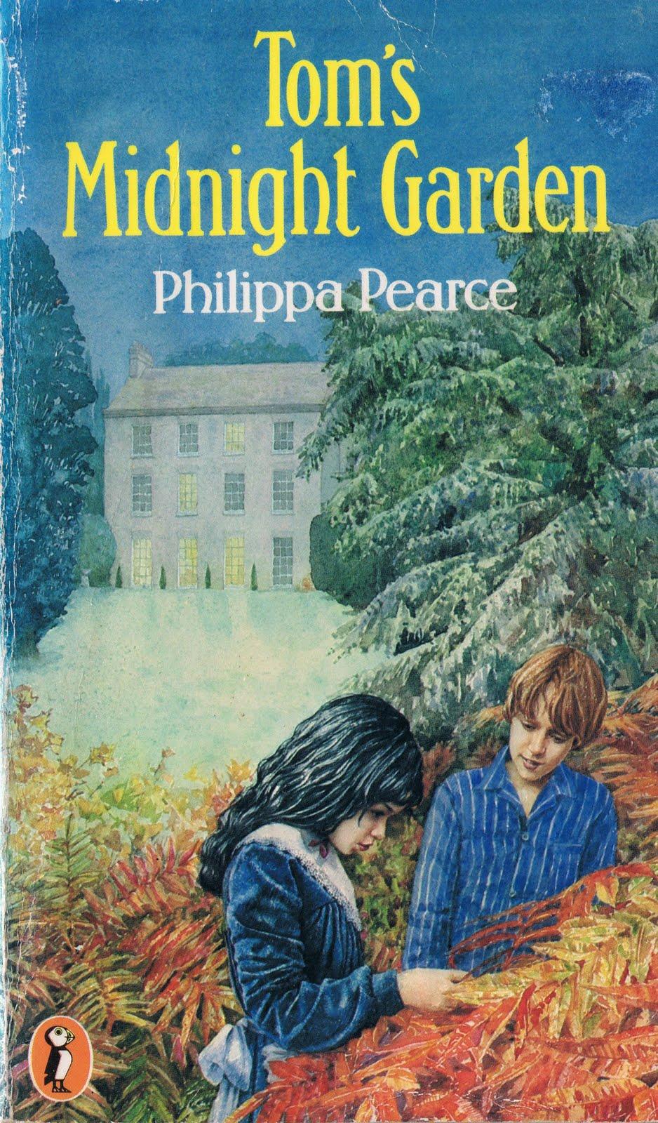 toms midnight garden by philippa pearce essay