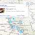 How To Display Tweets on Bing Maps?