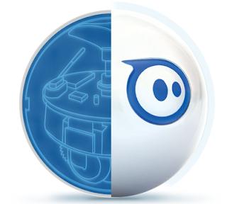 Ένα από τα καλύτερα δώρα της xρονιάς για μικρούς και μεγάλους sphero 2.0