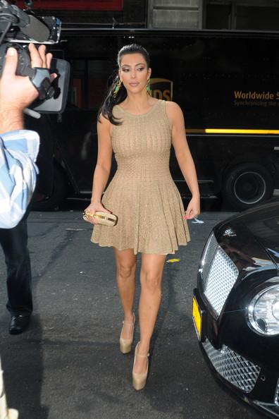 Kim Kardashian hot pictures