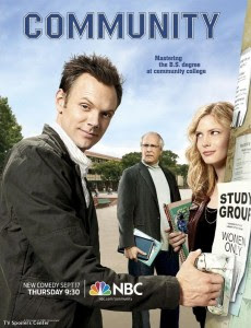Community S03E12 - HDTV + RMVB Legendado