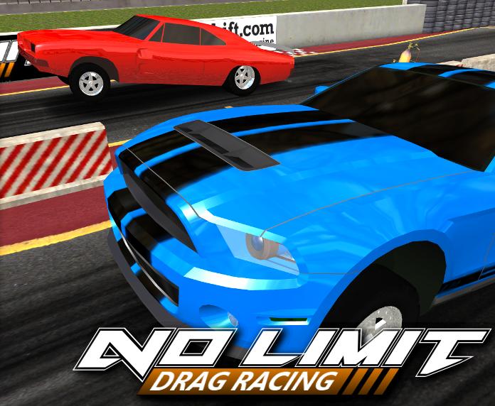No Limit Drag Racing v1.19 [Mod Money] APK+DATA