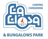 Logo Camping La Llosa Cambrils