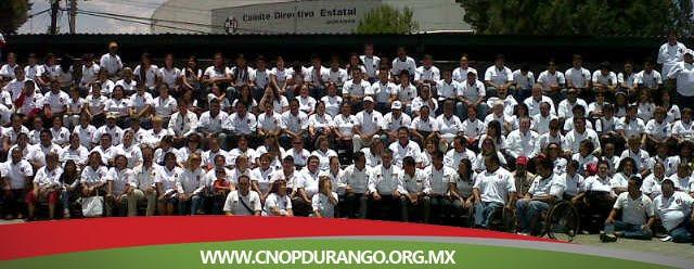CNOP DURANGO