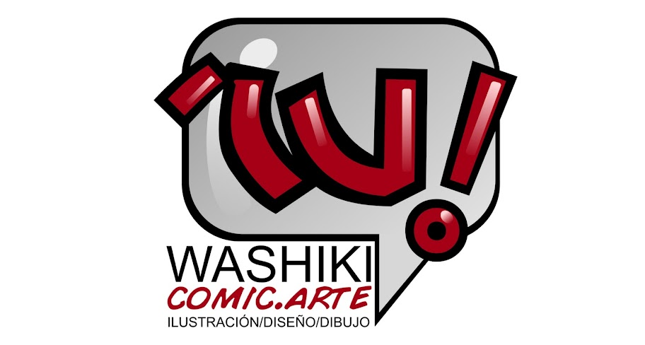 WASHIKICOMICARTE