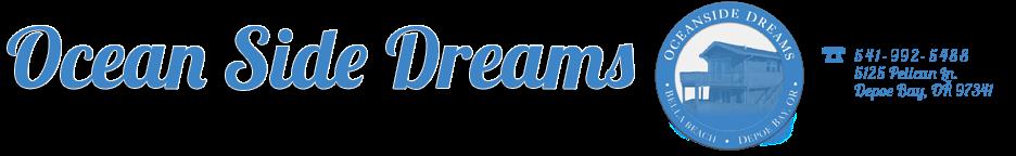 Ocean Side Dreams   Depoe Bay, OR